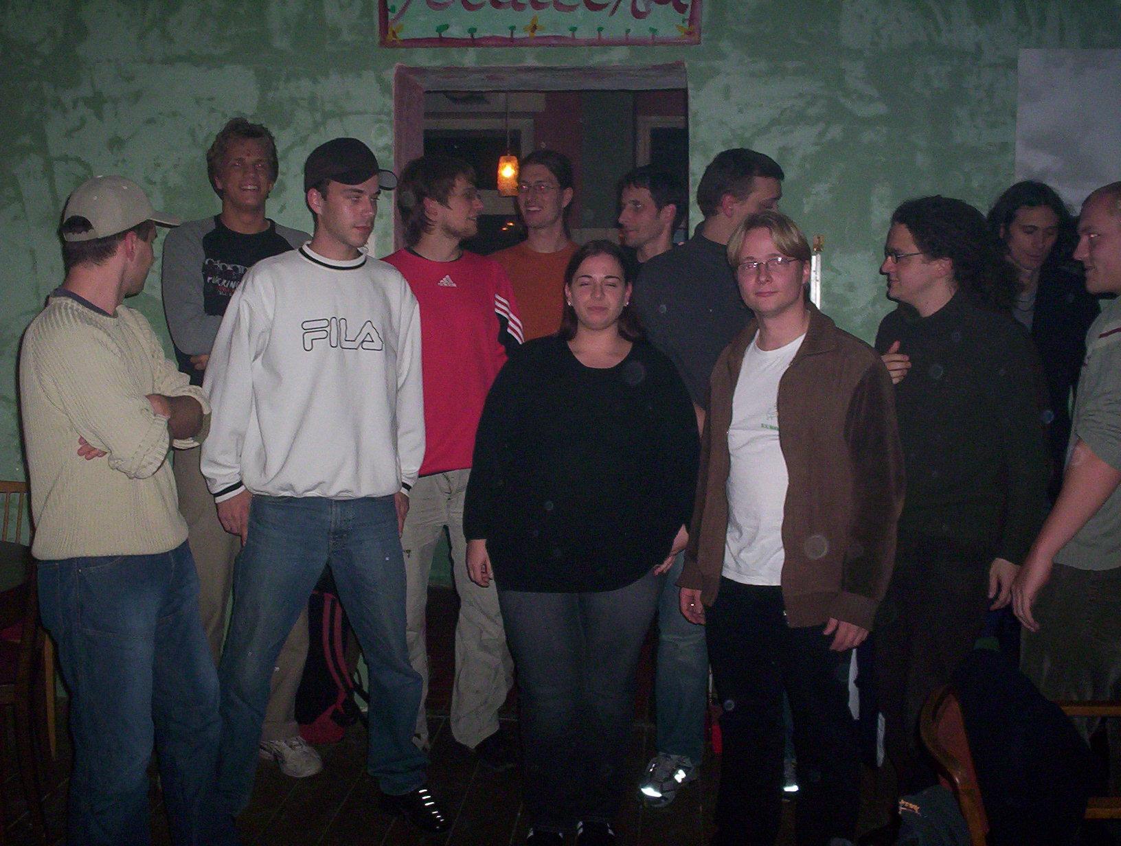 BBB Gründung 2006
